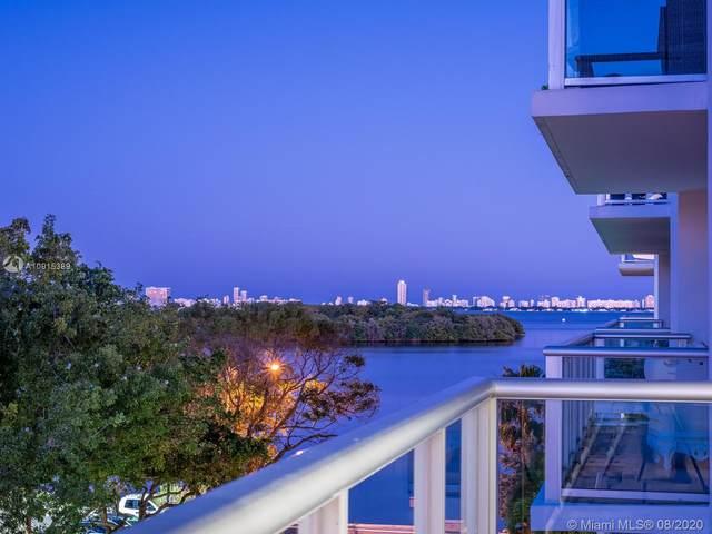 720 NE 62nd St #402, Miami, FL 33138 (MLS #A10915389) :: ONE Sotheby's International Realty