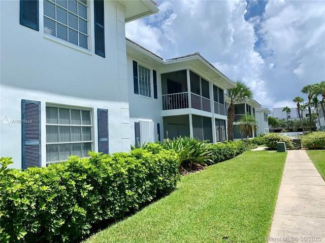 2260 NE 67th St #1724, Fort Lauderdale, FL 33308 (MLS #A10915625) :: Prestige Realty Group