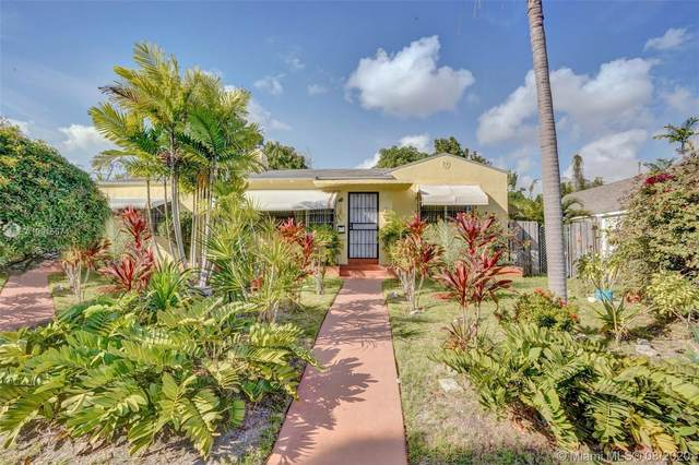 731 NE 82nd St, Miami, FL 33138 (MLS #A10915674) :: Berkshire Hathaway HomeServices EWM Realty