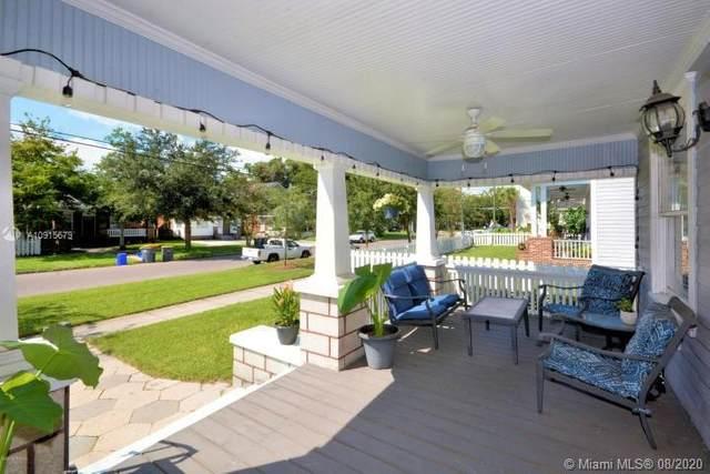 2343 College Street, Jacksonville, FL 32204 (MLS #A10915679) :: Berkshire Hathaway HomeServices EWM Realty