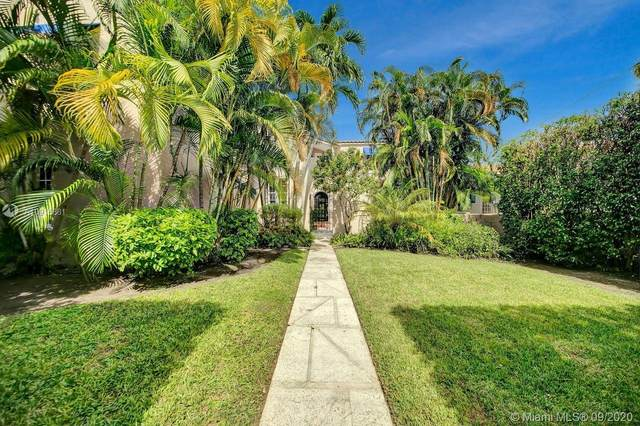 5455 Alton Rd, Miami Beach, FL 33140 (MLS #A10915681) :: Carole Smith Real Estate Team