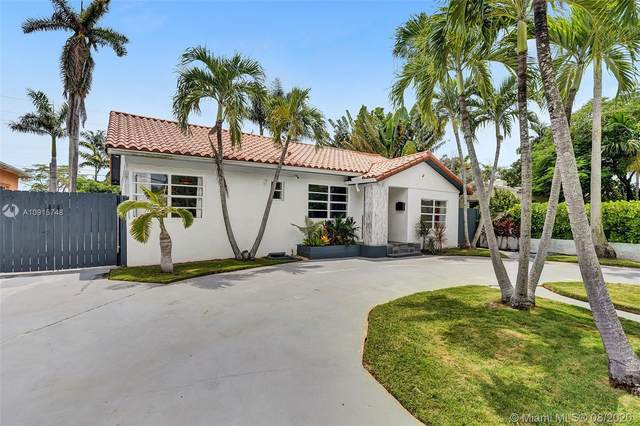 1460 Marseille Dr, Miami Beach, FL 33141 (MLS #A10915748) :: ONE   Sotheby's International Realty