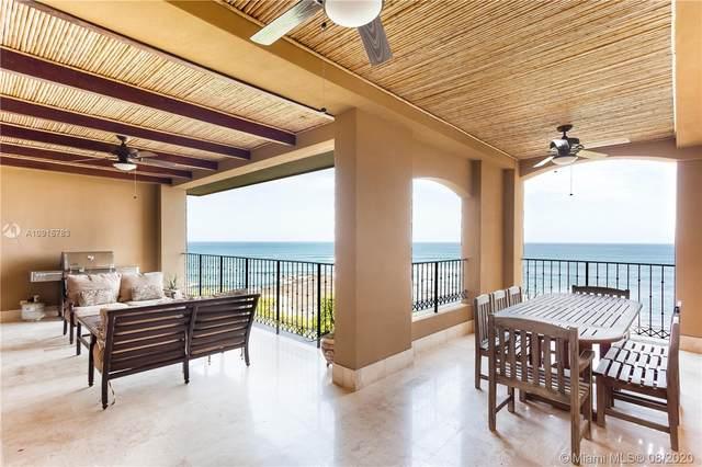 0 Playa Langosta #501, Playa Langosta, CR  (MLS #A10915783) :: Castelli Real Estate Services