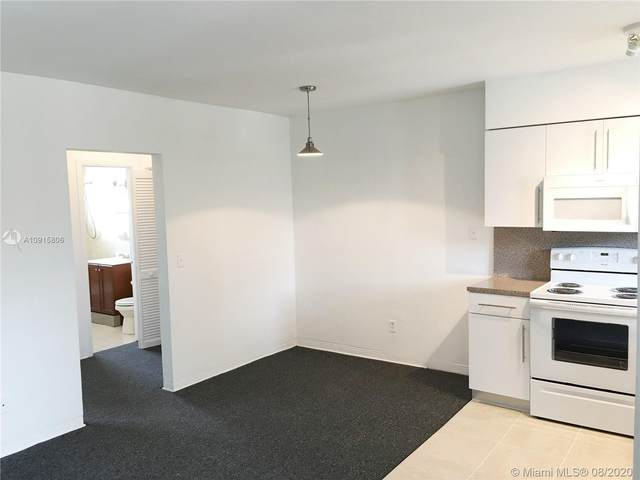 1725 NE 116th Rd #21, North Miami, FL 33181 (MLS #A10915806) :: Ray De Leon with One Sotheby's International Realty