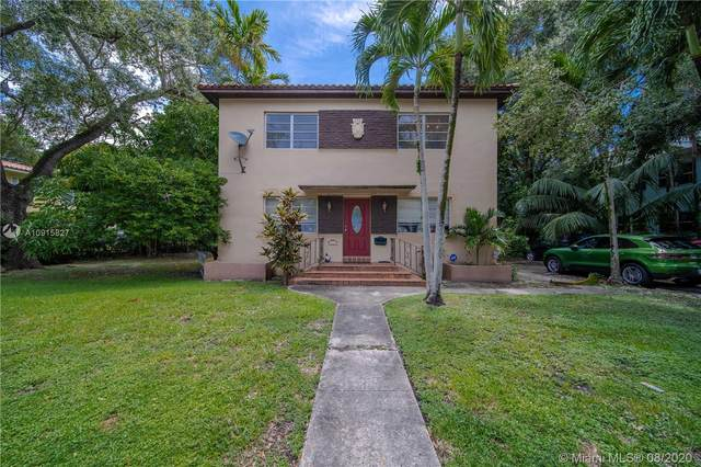 3909 Ponce De Leon Blvd, Coral Gables, FL 33134 (MLS #A10915827) :: The Azar Team