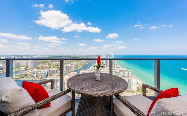 Hollywood, FL 33019 :: Carole Smith Real Estate Team