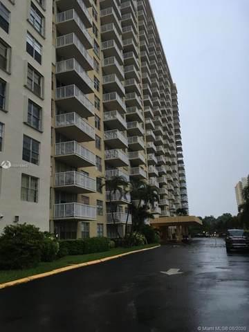 231 174th St #716, Sunny Isles Beach, FL 33160 (MLS #A10915863) :: The Teri Arbogast Team at Keller Williams Partners SW