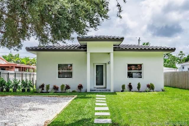 4250 SW 13th St, Miami, FL 33134 (MLS #A10915896) :: Berkshire Hathaway HomeServices EWM Realty