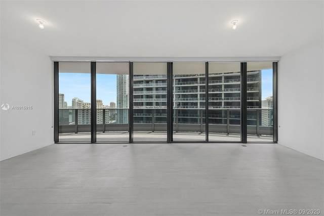 1000 Brickell Plz #3609, Miami, FL 33131 (MLS #A10915915) :: Carole Smith Real Estate Team