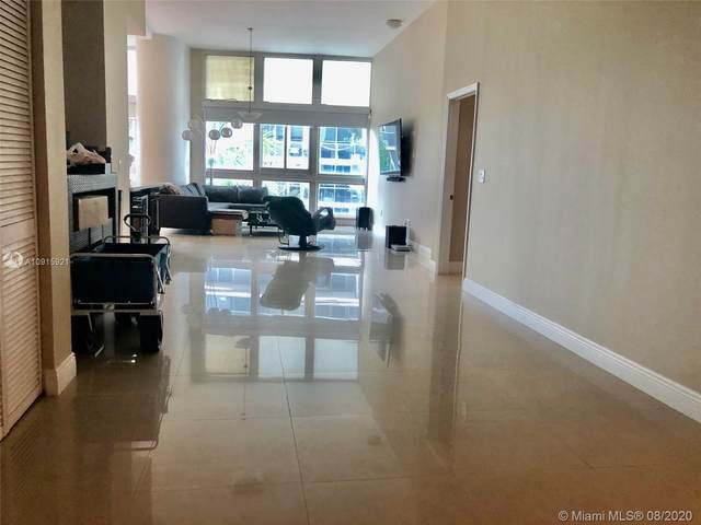 1800 N Bayshore Dr #409, Miami, FL 33132 (MLS #A10915921) :: Carole Smith Real Estate Team