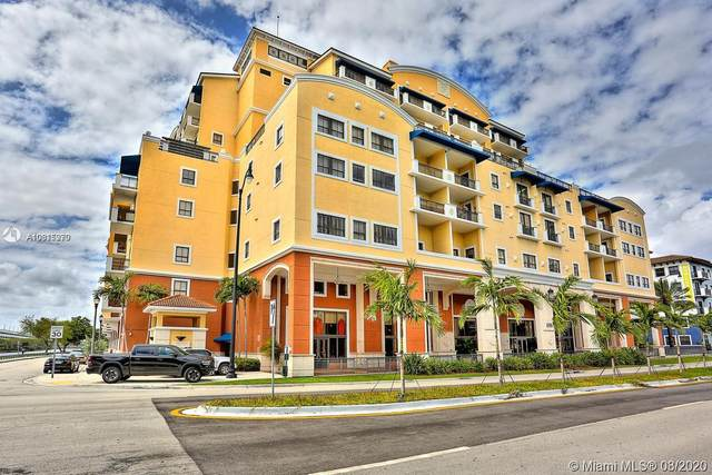 8395 SW 73rd Ave #204, Miami, FL 33143 (MLS #A10915970) :: Berkshire Hathaway HomeServices EWM Realty