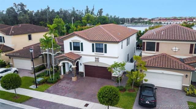 3522 W 86th Ter, Hialeah, FL 33018 (MLS #A10916109) :: Prestige Realty Group