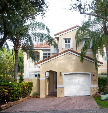 1380 Weeping Willow Way #1380, Hollywood, FL 33019 (MLS #A10916114) :: ONE   Sotheby's International Realty