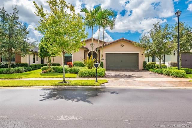 11300 Carrington Ave, Parkland, FL 33076 (MLS #A10916317) :: Albert Garcia Team