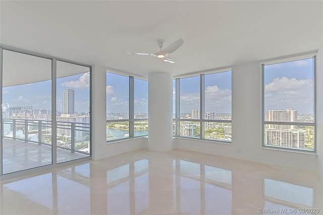 3535 S Ocean Dr #2105, Hollywood, FL 33019 (MLS #A10916325) :: The Pearl Realty Group