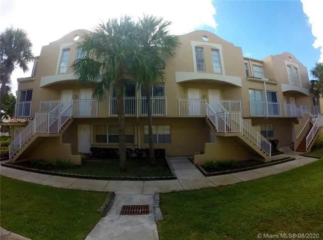 Miami, FL 33126 :: Carole Smith Real Estate Team
