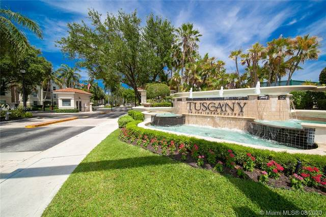 2110 Tuscany Way #2110, Boynton Beach, FL 33435 (MLS #A10916379) :: Berkshire Hathaway HomeServices EWM Realty