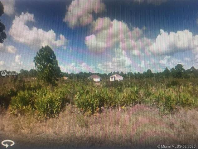 3216 W 64TH ST, Other City - In The State Of Florida, FL 33971 (MLS #A10916411) :: Berkshire Hathaway HomeServices EWM Realty