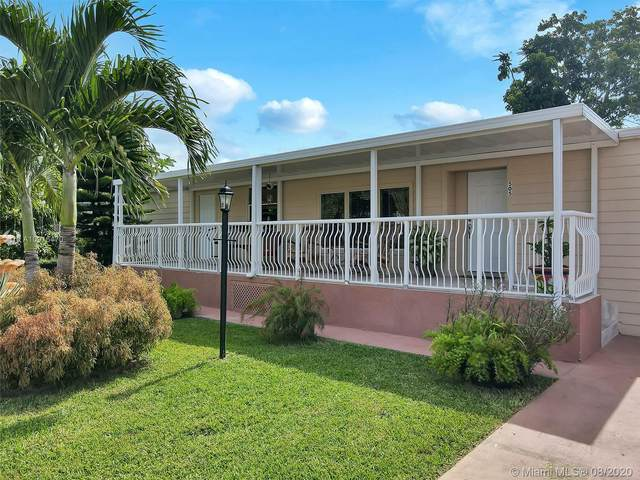 19800 SW 180 Ave Lot 505/06, Miami, FL 33187 (MLS #A10916470) :: Berkshire Hathaway HomeServices EWM Realty