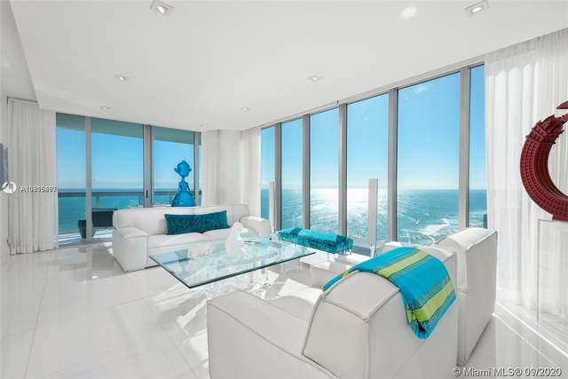 6899 Collins Ave #2308, Miami Beach, FL 33141 (MLS #A10916497) :: Prestige Realty Group