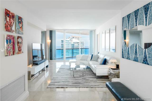 300 S Pointe Dr #4206, Miami Beach, FL 33139 (MLS #A10916671) :: Castelli Real Estate Services