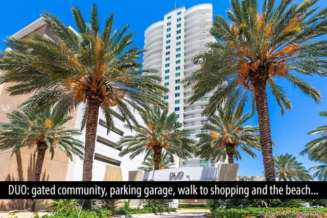 1755 E Hallandale Beach Blvd 302E, Hallandale Beach, FL 33009 (MLS #A10916797) :: Green Realty Properties
