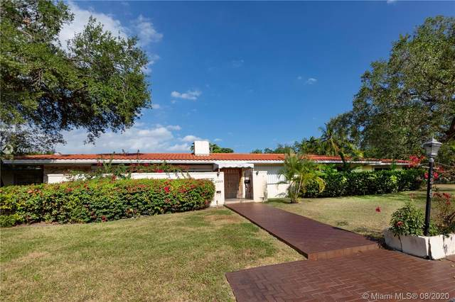 4209 Granada Blvd, Coral Gables, FL 33146 (MLS #A10916930) :: Re/Max PowerPro Realty