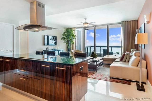 6899 Collins Ave #1001, Miami Beach, FL 33141 (MLS #A10916981) :: Search Broward Real Estate Team