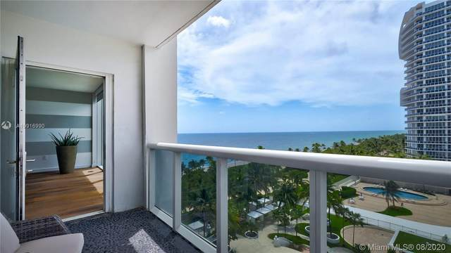 10275 Collins Ave #711, Bal Harbour, FL 33154 (MLS #A10916990) :: Re/Max PowerPro Realty
