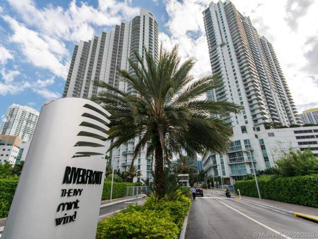 350 S Miami Ave #1510, Miami, FL 33130 (MLS #A10917038) :: ONE Sotheby's International Realty