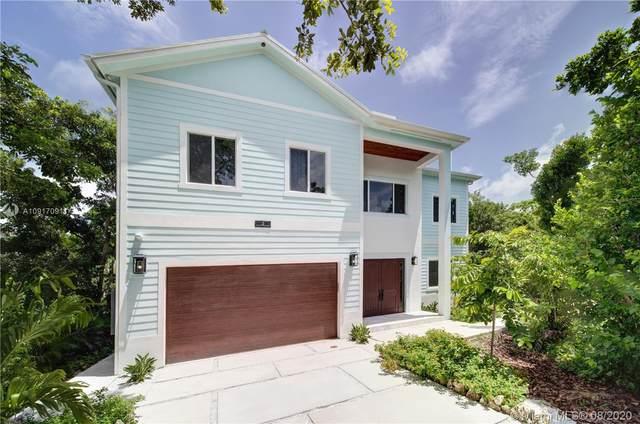 2 Flamingo Hammock Rd, Islamorada, FL 33036 (MLS #A10917091) :: ONE | Sotheby's International Realty