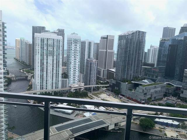 90 SW 3rd St #3703, Miami, FL 33130 (MLS #A10917174) :: The Pearl Realty Group