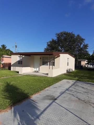 2030 Wilmington St, Opa-Locka, FL 33054 (MLS #A10917184) :: ONE | Sotheby's International Realty