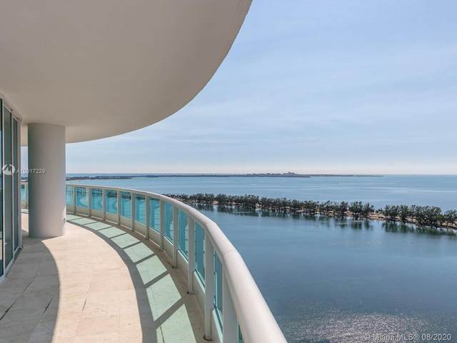 2127 Brickell Ave #2304, Miami, FL 33129 (MLS #A10917229) :: Ray De Leon with One Sotheby's International Realty