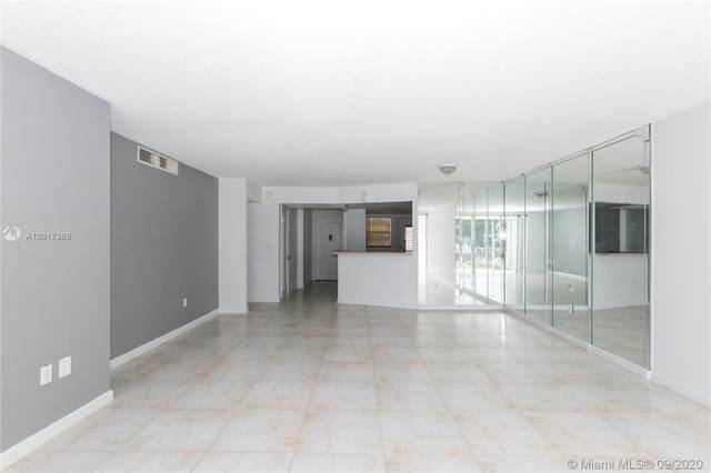 1680 NE 191st St 203-2, Miami, FL 33179 (MLS #A10917389) :: Green Realty Properties