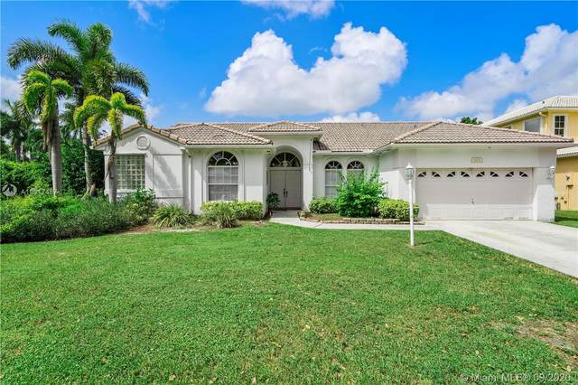 9251 NW 42nd Ct, Coral Springs, FL 33065 (MLS #A10917467) :: Castelli Real Estate Services
