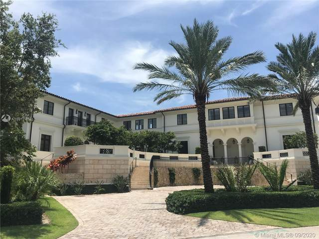 300 Costanera Rd, Coral Gables, FL 33143 (MLS #A10917478) :: The Riley Smith Group