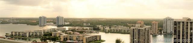 7000 Island Blvd #2803, Aventura, FL 33160 (MLS #A10917555) :: Berkshire Hathaway HomeServices EWM Realty