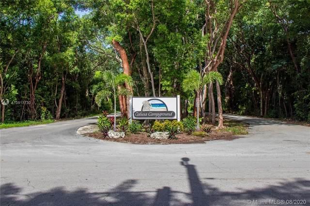325 Calusa St, Key Largo, FL 33037 (MLS #A10917730) :: The Teri Arbogast Team at Keller Williams Partners SW