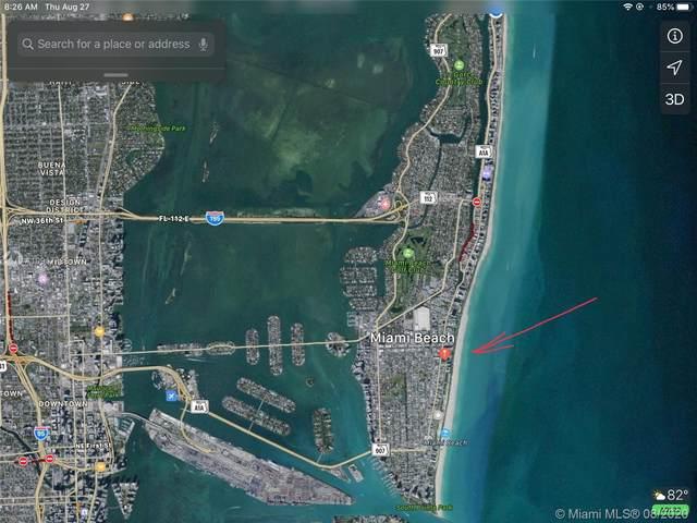 1623 Collins Ave #312, Miami Beach, FL 33139 (MLS #A10917789) :: Prestige Realty Group