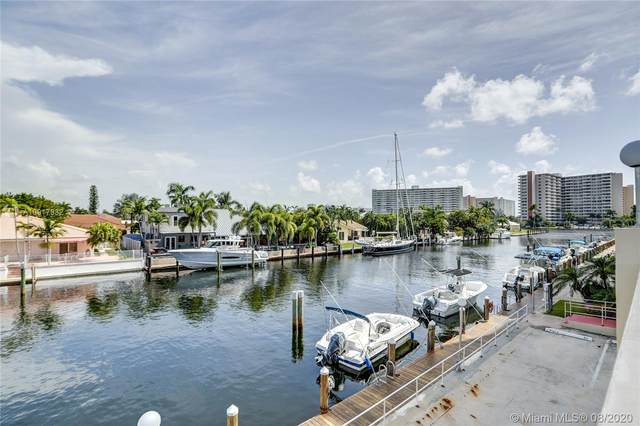 2881 NE 33rd Ct 3E, Fort Lauderdale, FL 33306 (MLS #A10917832) :: Berkshire Hathaway HomeServices EWM Realty