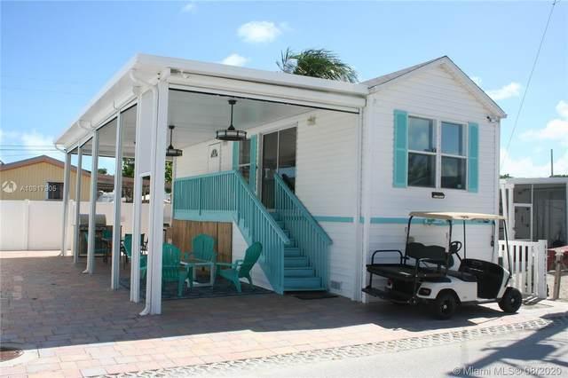 325 Calusa St. Unit 517, Key Largo, FL 33037 (MLS #A10917905) :: The Teri Arbogast Team at Keller Williams Partners SW