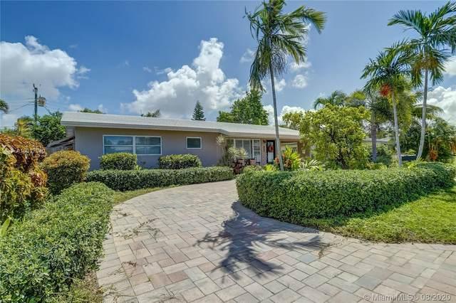 2660 NE 21st St, Pompano Beach, FL 33062 (MLS #A10917940) :: ONE | Sotheby's International Realty