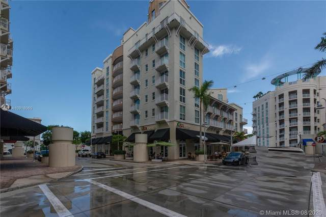7280 SW 90th St #504, Miami, FL 33156 (MLS #A10918060) :: Berkshire Hathaway HomeServices EWM Realty