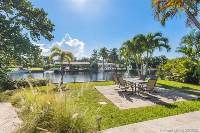 637 Oleander Dr, Hallandale Beach, FL 33009 (MLS #A10918062) :: ONE | Sotheby's International Realty