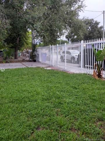 1370 NW 51st Ter, Miami, FL 33142 (MLS #A10918124) :: Dalton Wade Real Estate Group