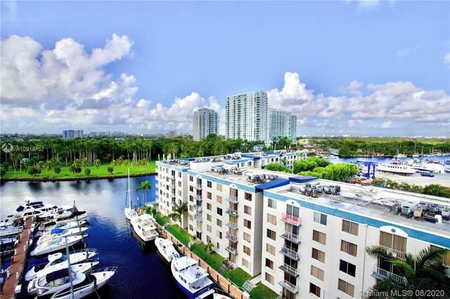 1700 NW N River Dr #1002, Miami, FL 33125 (MLS #A10918157) :: Berkshire Hathaway HomeServices EWM Realty
