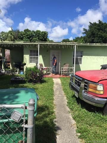 Miami Gardens, FL 33054 :: Carole Smith Real Estate Team