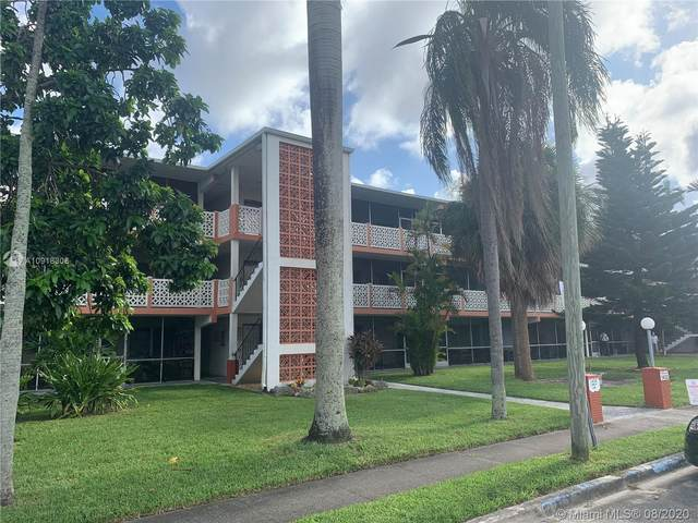 1430 NE 170th St #219, North Miami Beach, FL 33162 (MLS #A10918306) :: ONE Sotheby's International Realty