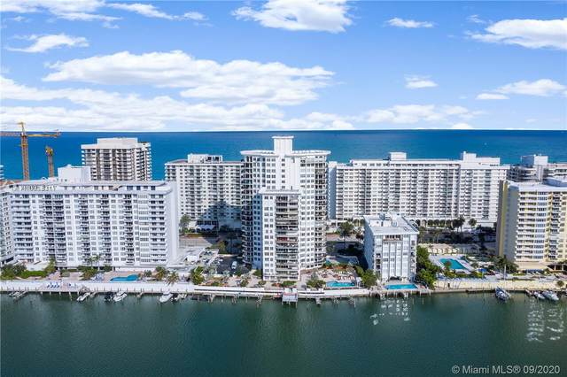 5660 Collins Ave 3B, Miami Beach, FL 33140 (MLS #A10918317) :: Jo-Ann Forster Team